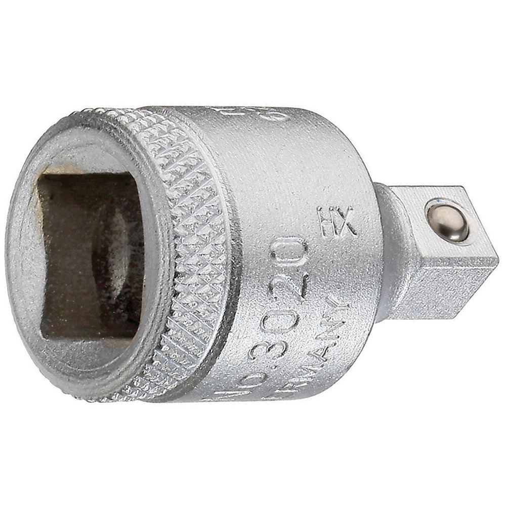 Adapter 3/8 Zoll auf 1/4 Zoll Übergangsstück
