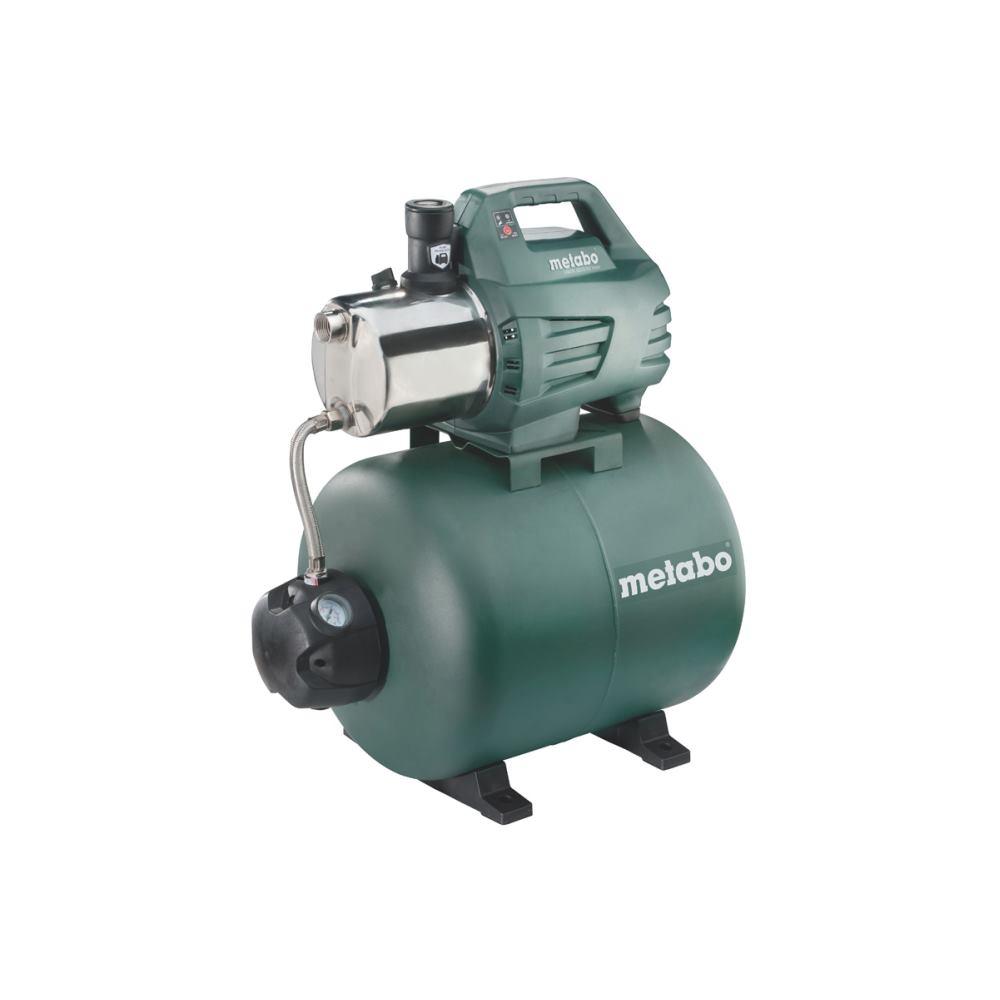 Hauswasserwerk HWW 6000/50 Inox / 1300 Watt