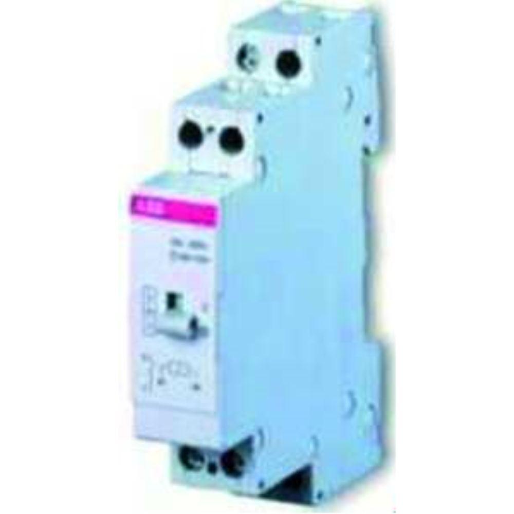 E255-12 Stromstoßschalter Serie 12V AC