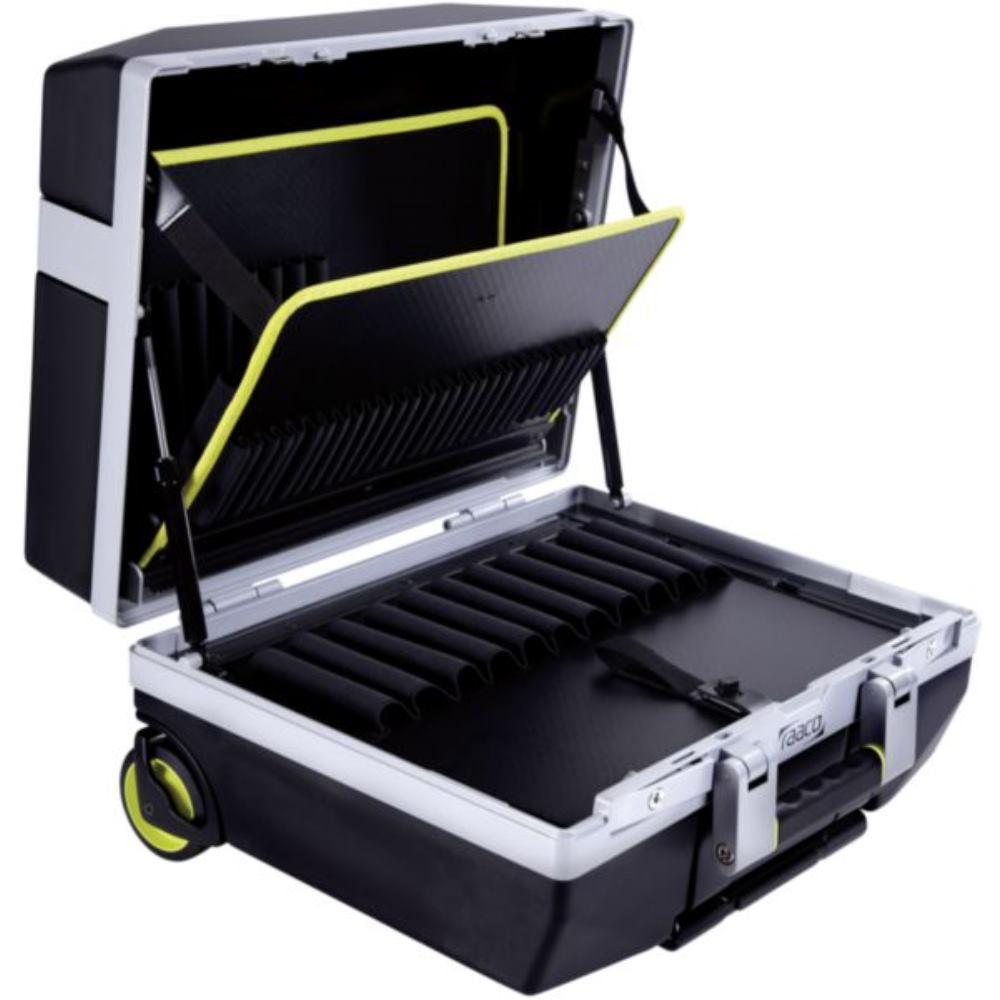 werkzeugkoffer mit rollen preisvergleiche erfahrungsberichte und kauf bei nextag. Black Bedroom Furniture Sets. Home Design Ideas