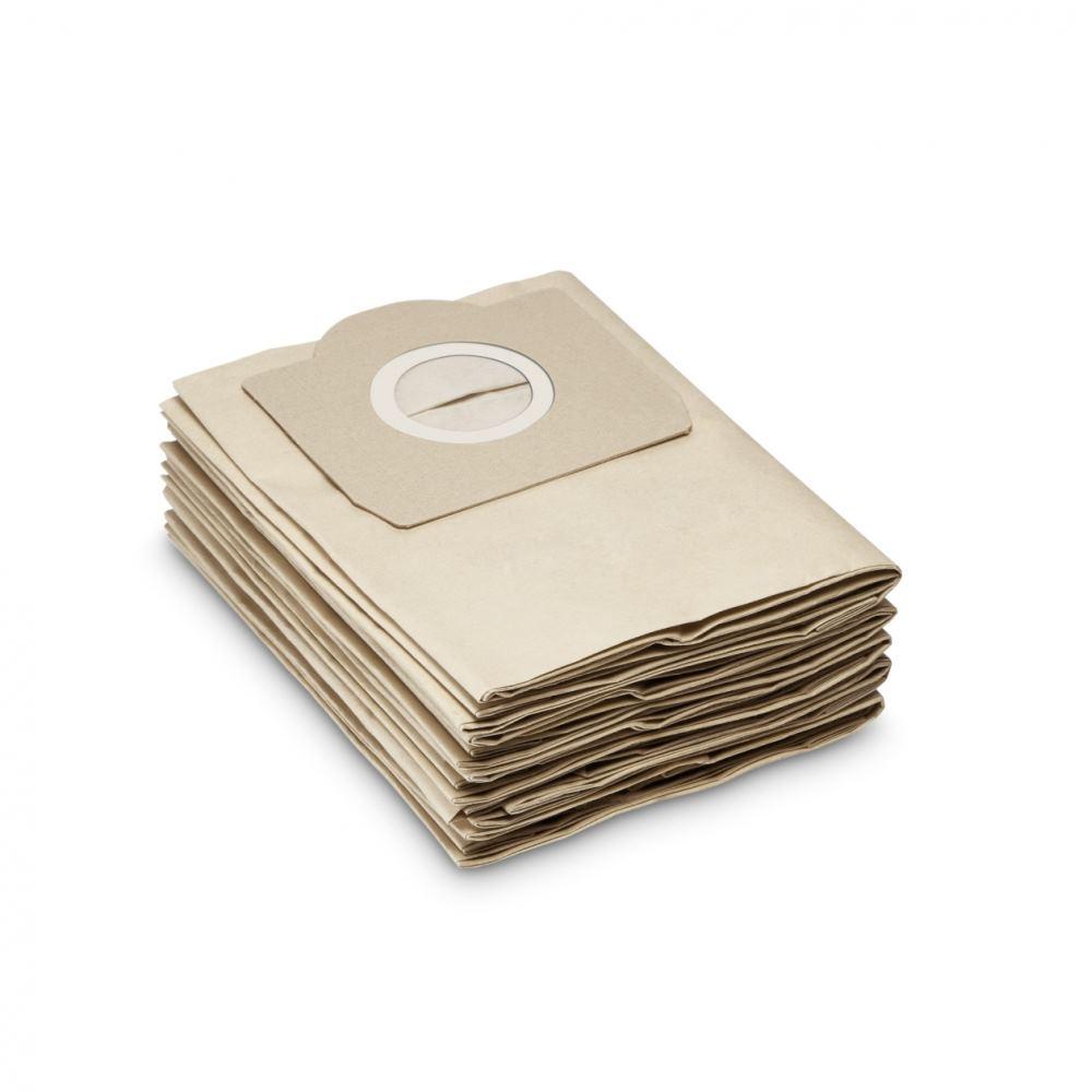 Papierfiltertüten für Sauger | 6.959-130.0