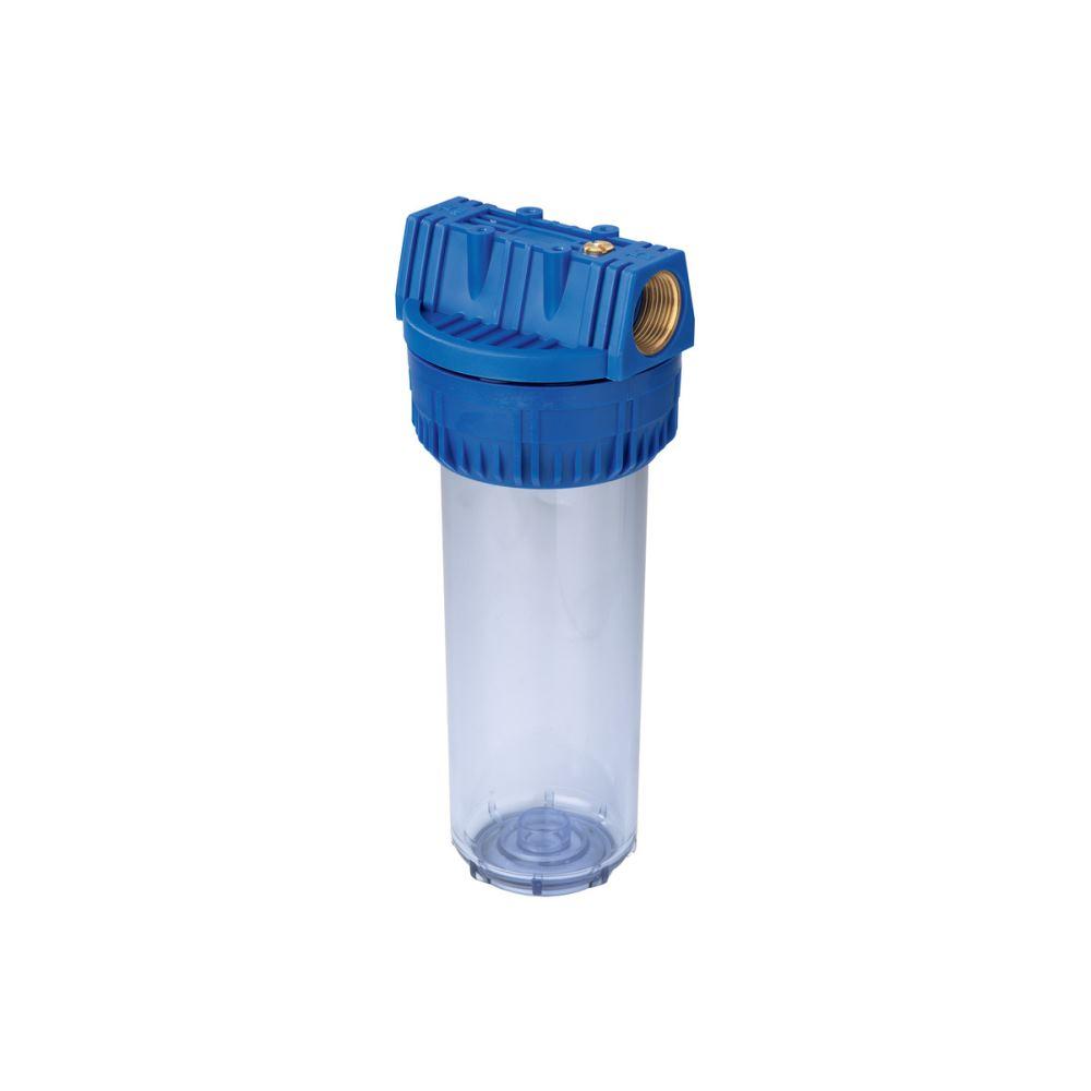 Filter für Hauswasserwerke 1 lang, ohne Filterein