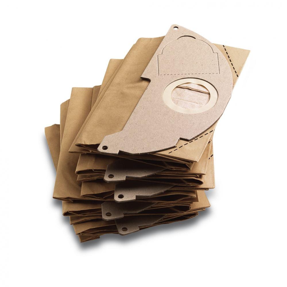 Papierfiltertüten für WD | 6.904-322.0