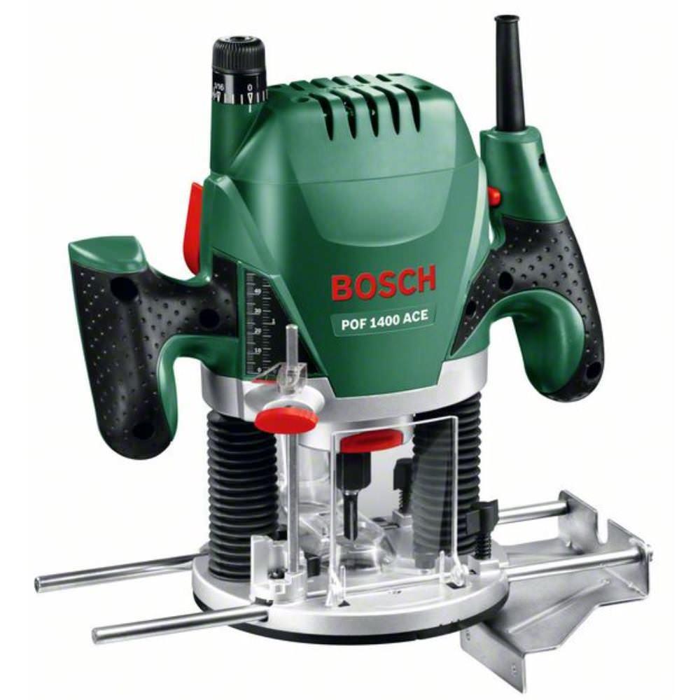 Bosch Oberfräse POF 1400 ACE 060326C800