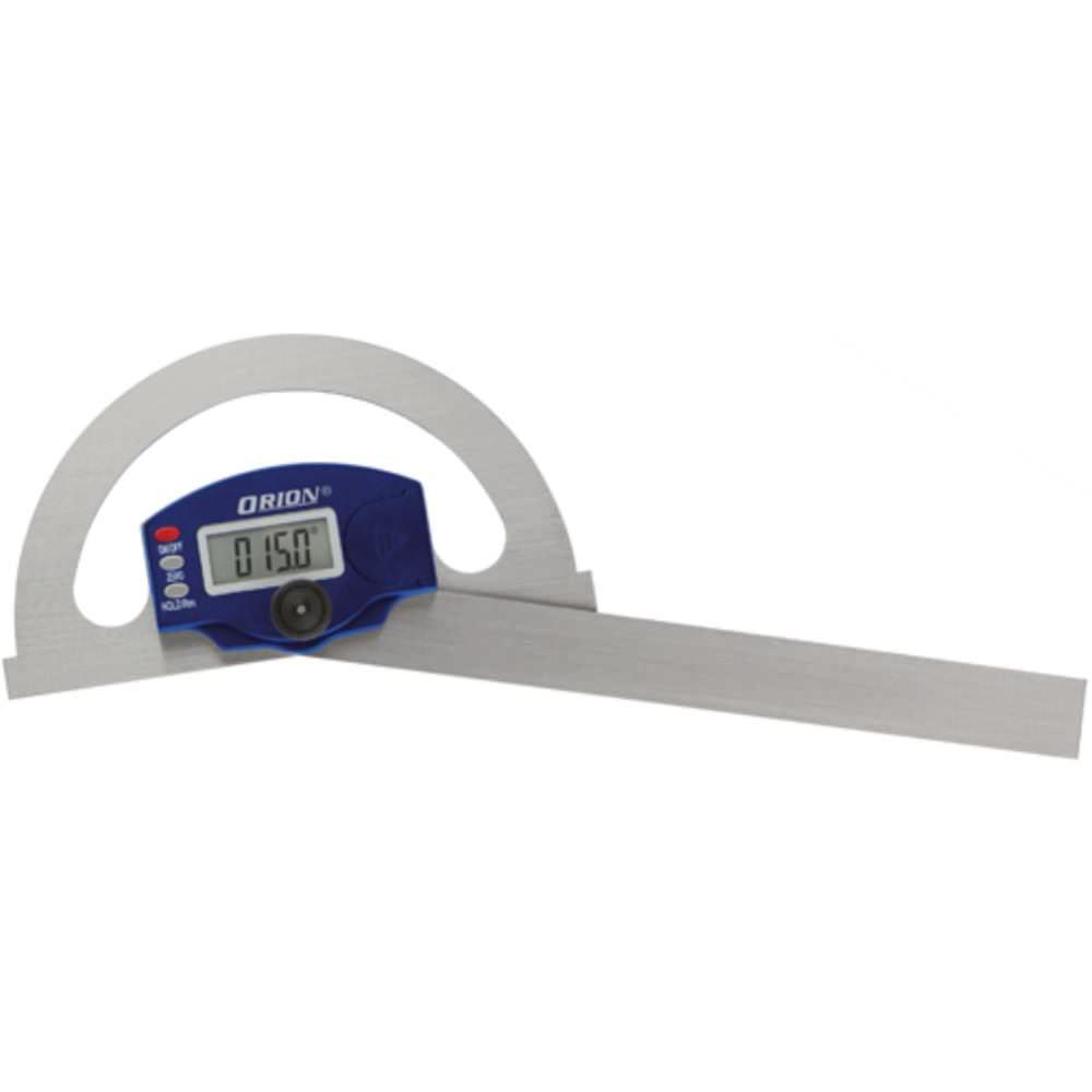 Elektronischer Gradmesser 150x200 mm