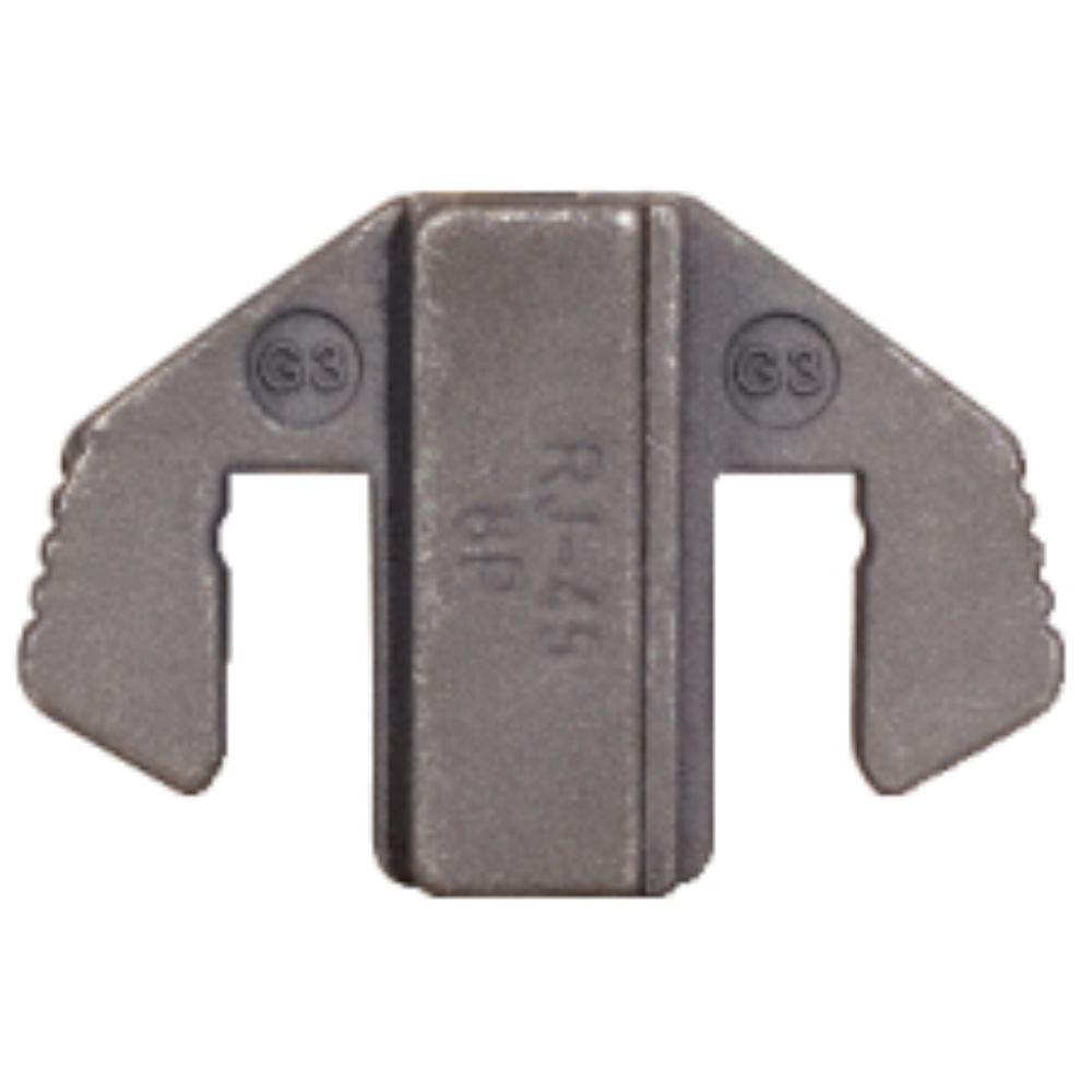 Ks Tools Paar Crimp-Einsätze für Zange 115.1401 115.1424