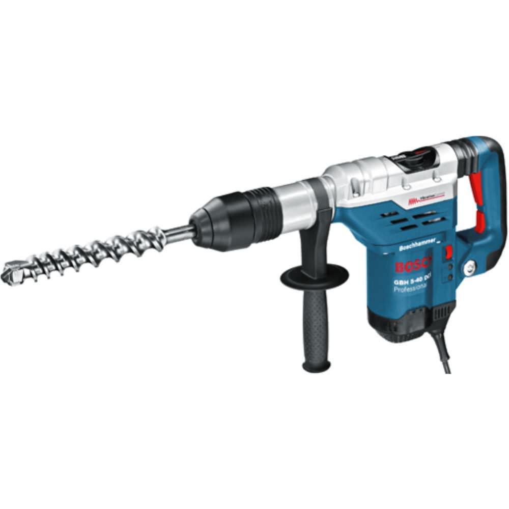 Bosch Bohrhammer GBH 5-40 DCE 0611264000