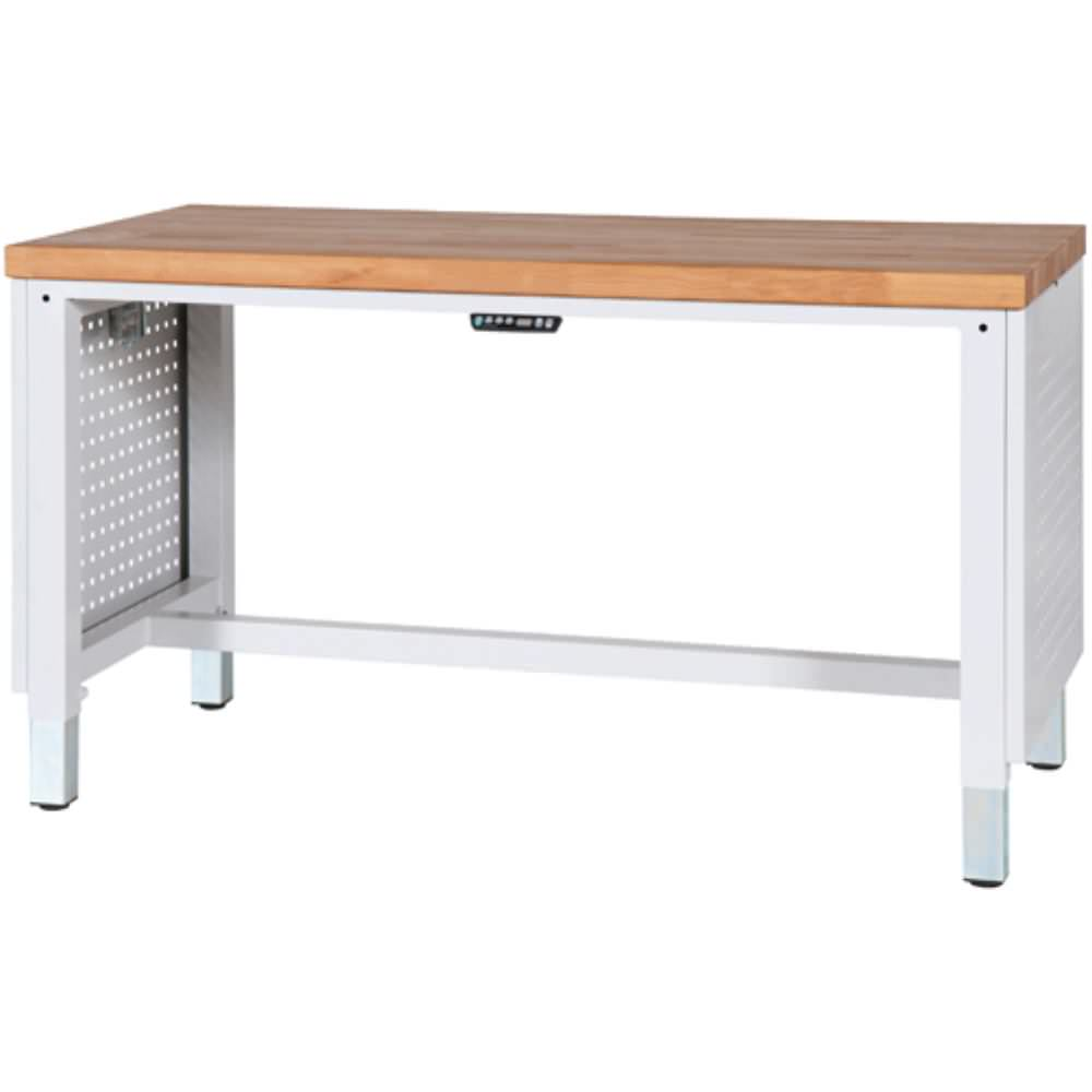 elektrisch h henverstellbarer tisch preisvergleiche erfahrungsberichte und kauf bei nextag. Black Bedroom Furniture Sets. Home Design Ideas