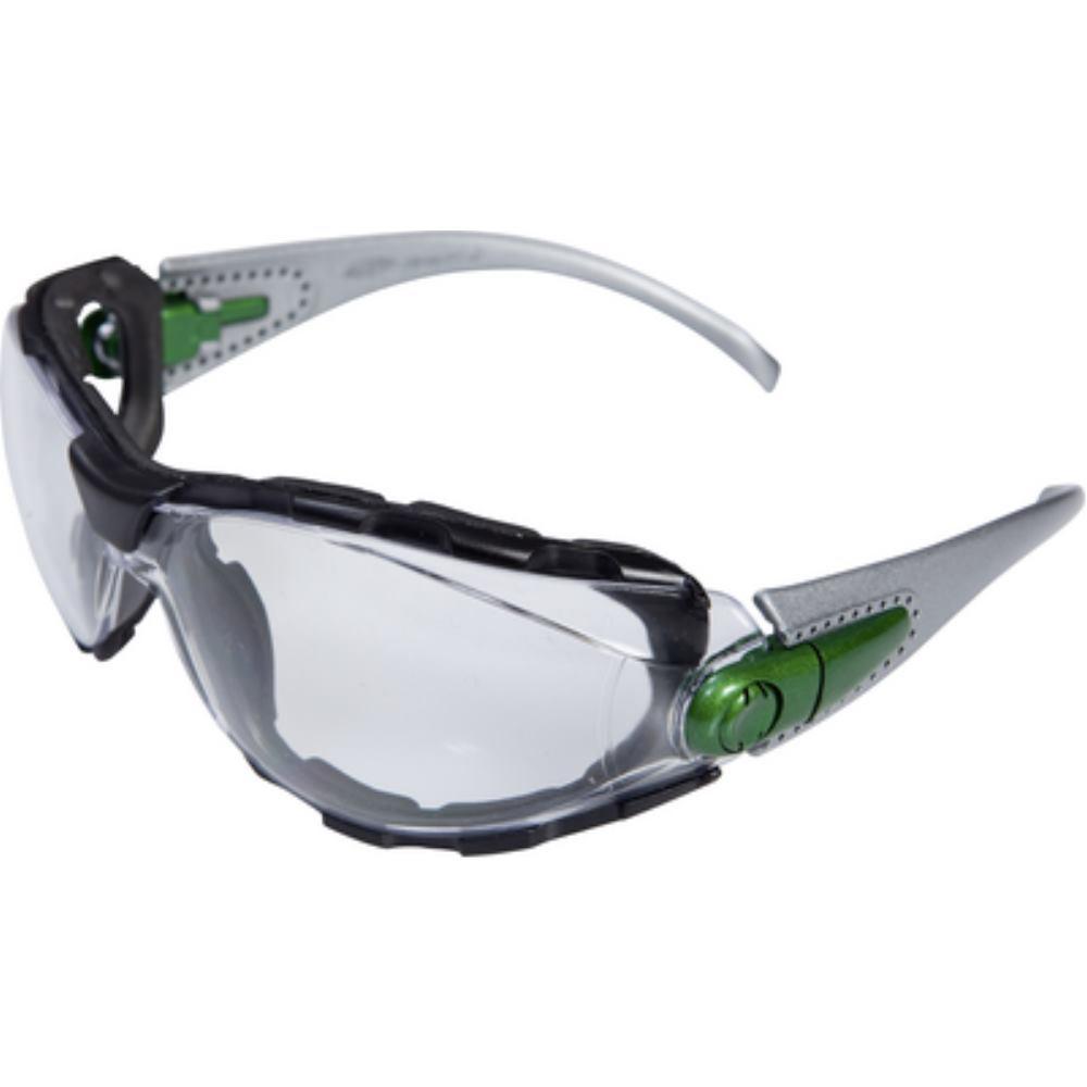 Schutzbrille Carina Klein Design klar