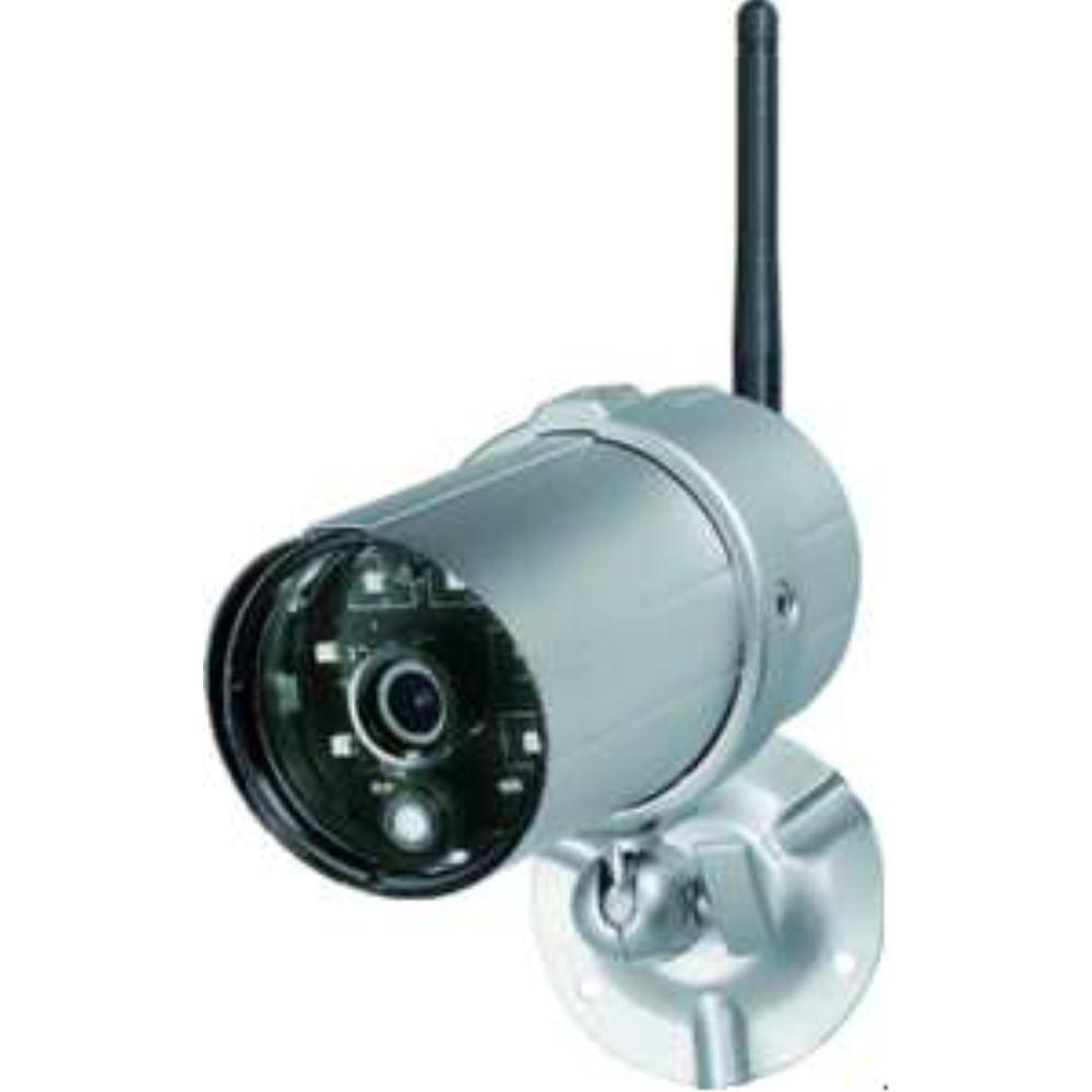INDEXA AC60   App-Überwachungskamera 720p mit P