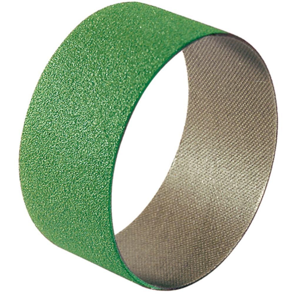Schleifgewebe-Hülse, Multibindung, CS 451 X , Abm.: 30x20 mm,Korn: 120 VPE: 50