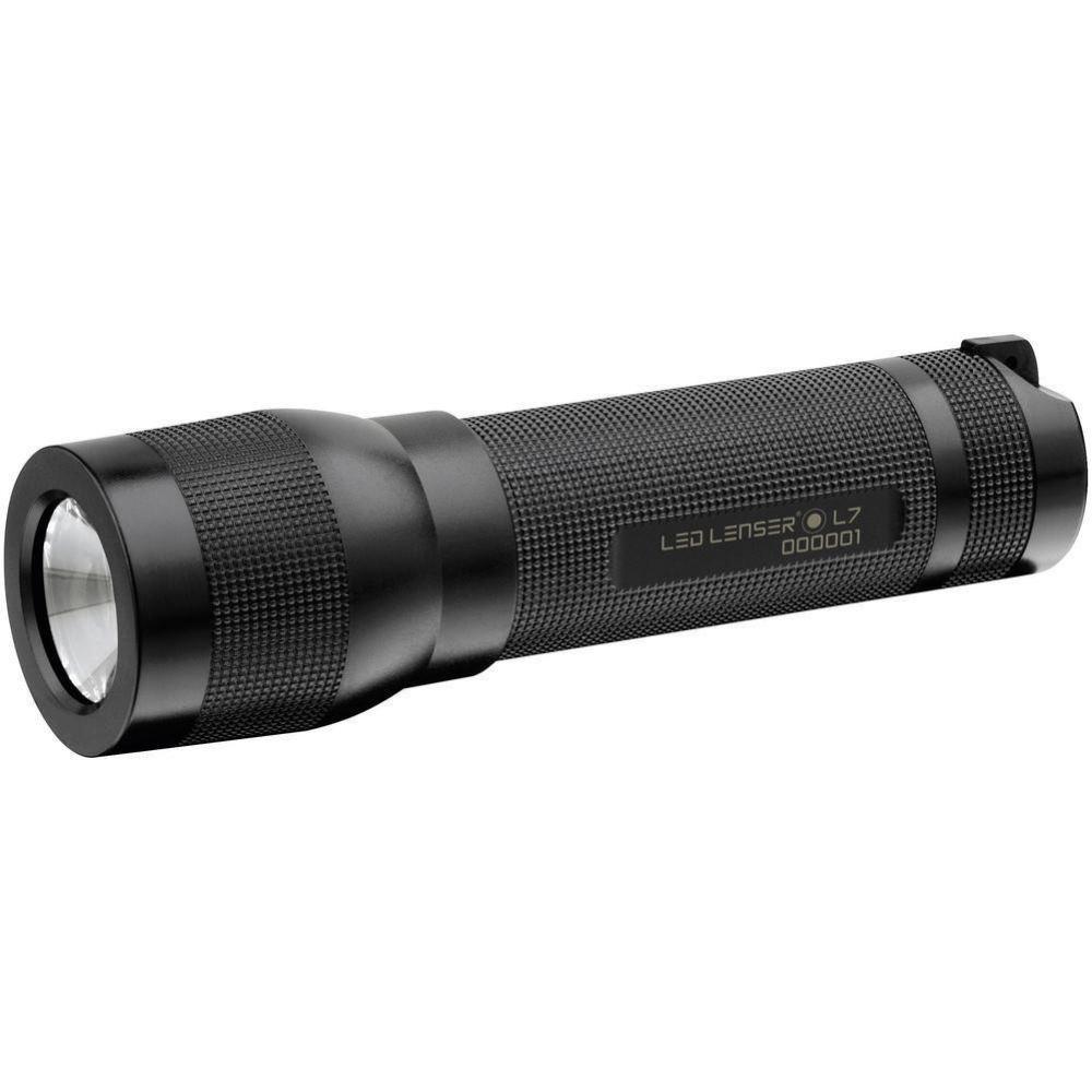 L7 LED Taschenlampe / batteriebetrieben