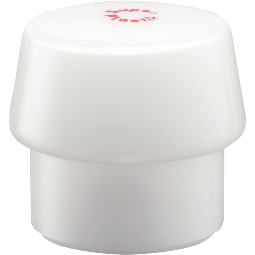 SIMPLEX Einsatz aus Superplastik weiß 30 mm Durch