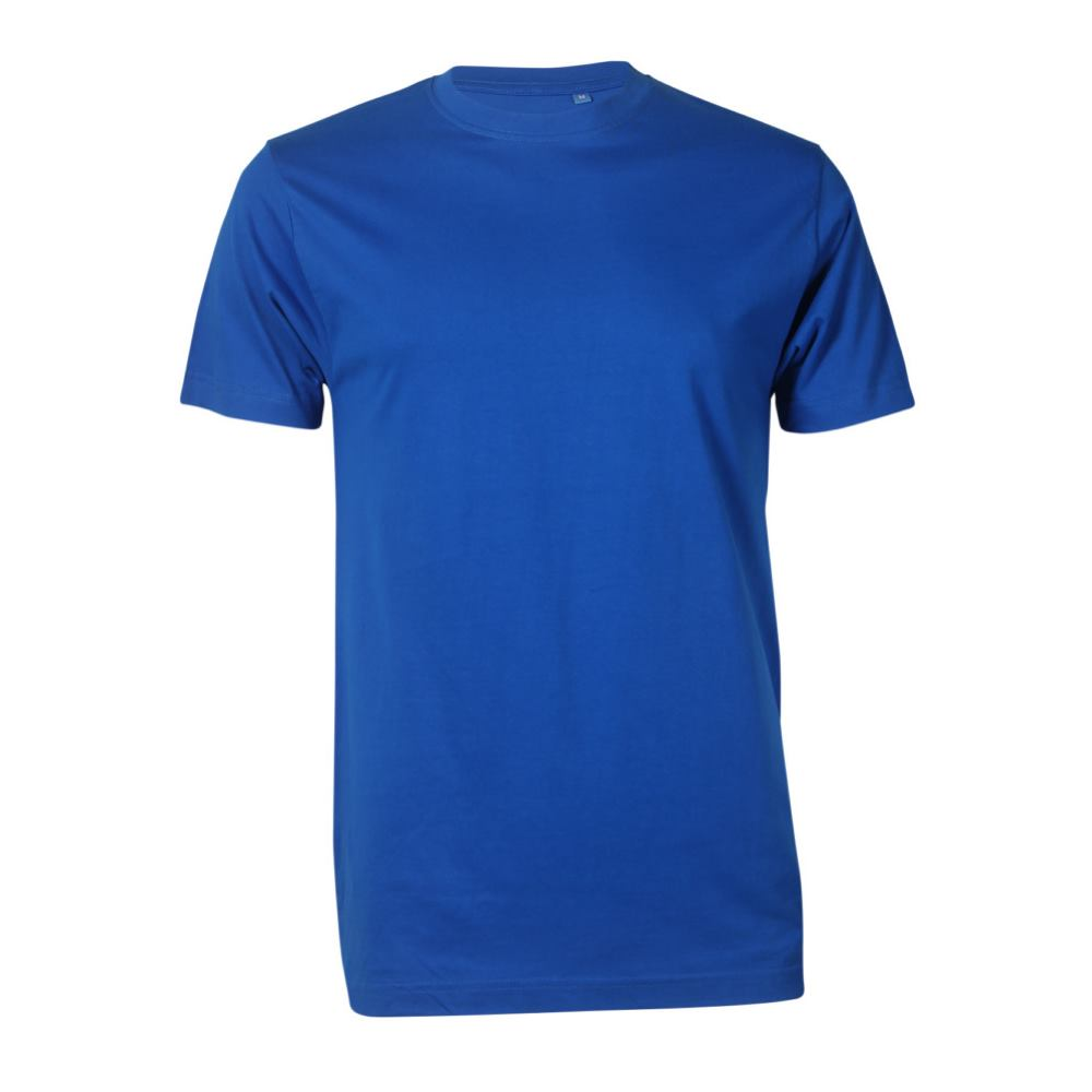 STX BASIC TSHIRT ST101 ROYAL GR.L