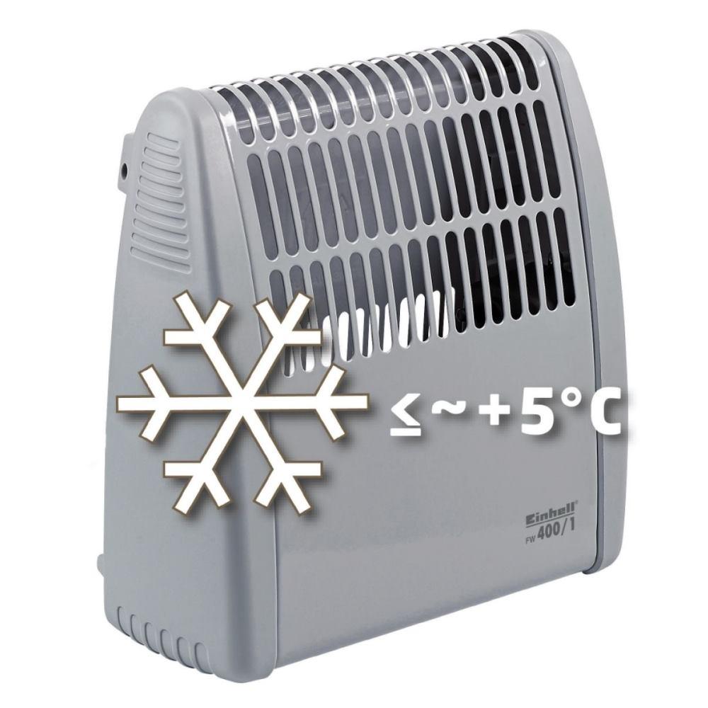 Einhell FW 400/1 Frostwächter