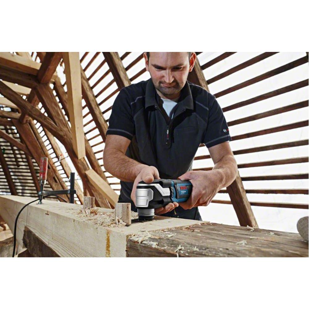 bosch multifunktionswerkzeug gop 55 36 mit zubeh r in l boxx 0601231101. Black Bedroom Furniture Sets. Home Design Ideas