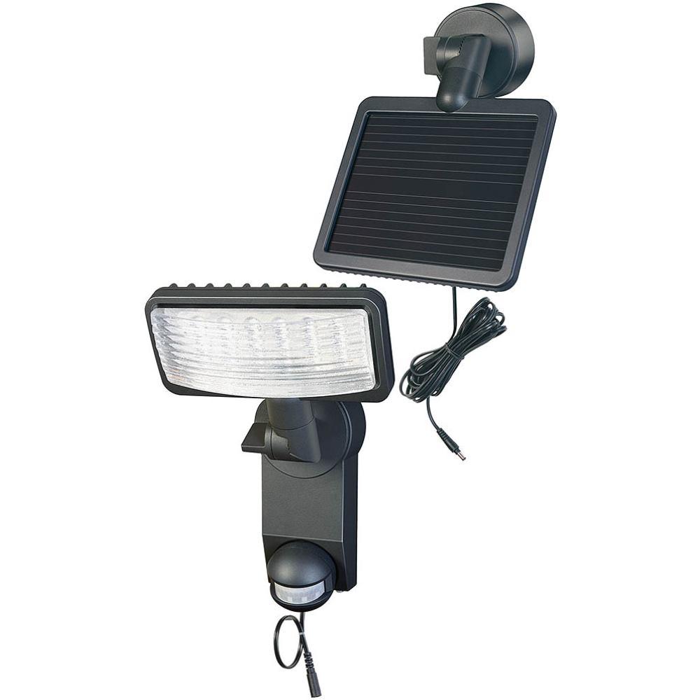 Brennenstuhl Solar LED-Leuchte Premium SOL LH1205 P2 IP44 mit I
