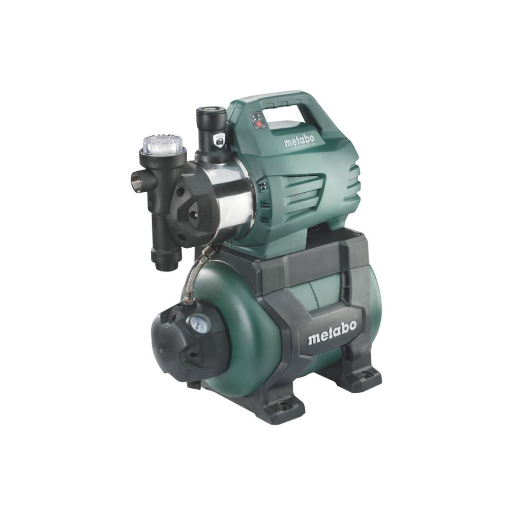 Hauswasserwerk HWWI 4500/25 Inox / 1300 Watt