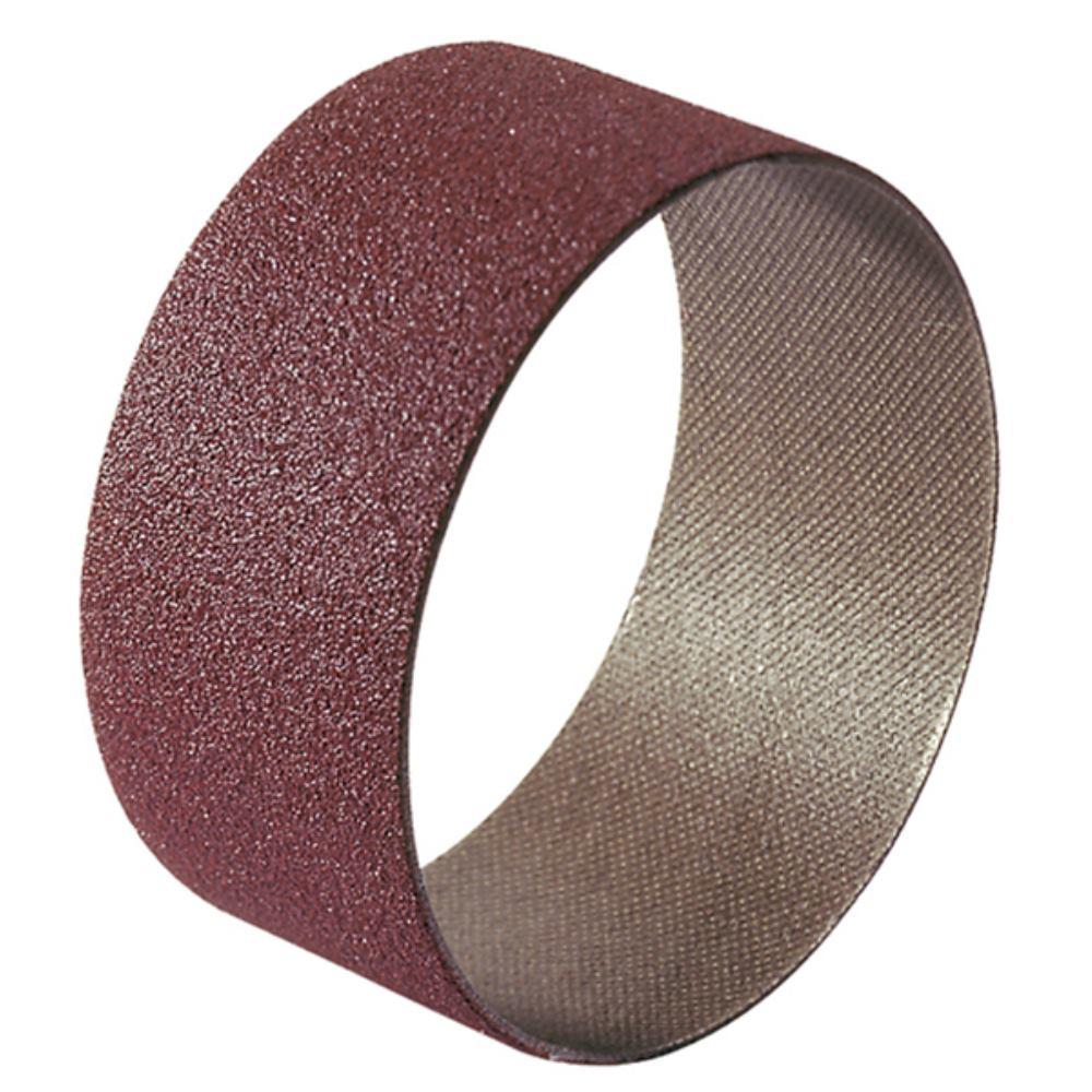 Schleifgewebe-Hülse, CS 310 X, Abm.: 30x20 mm, Korn: 80 VPE: 50
