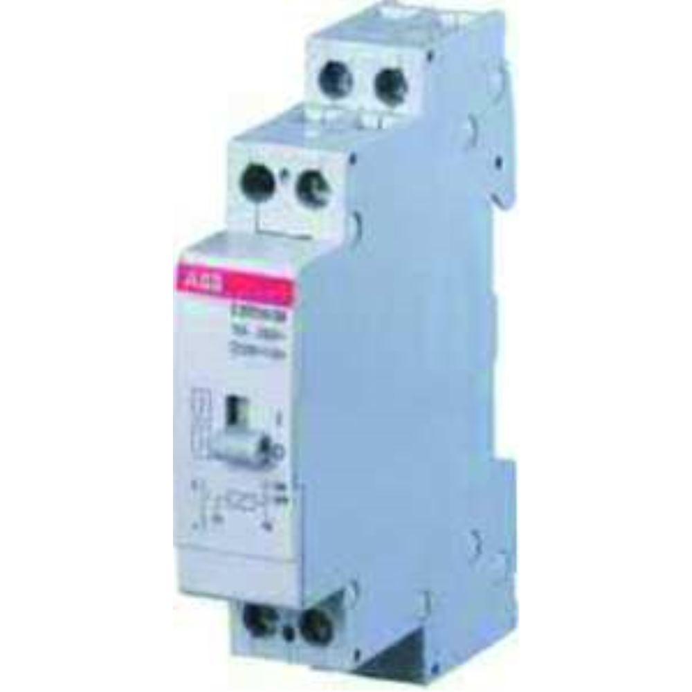 E257C10-230 Stromstoßschalter 1S/230V AC