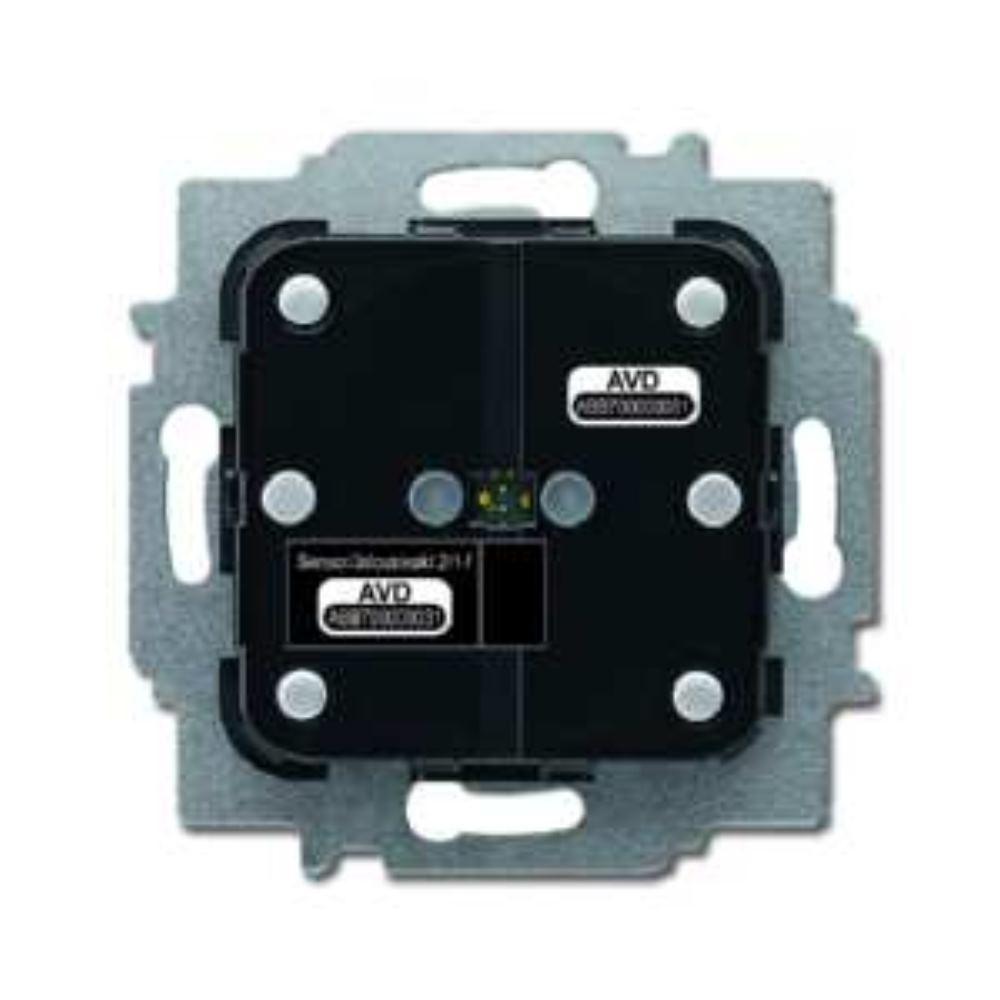BUSCH-JAEGER 6213/2.1 Sensor/Jalousieakt 2/1-f