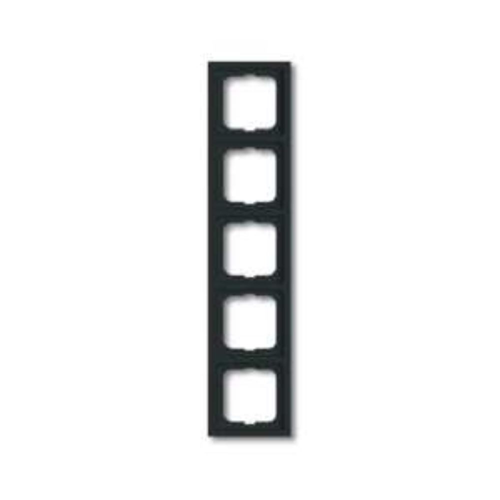 BUSCH-JAEGER 1725-181 K Rahmen 5-fach