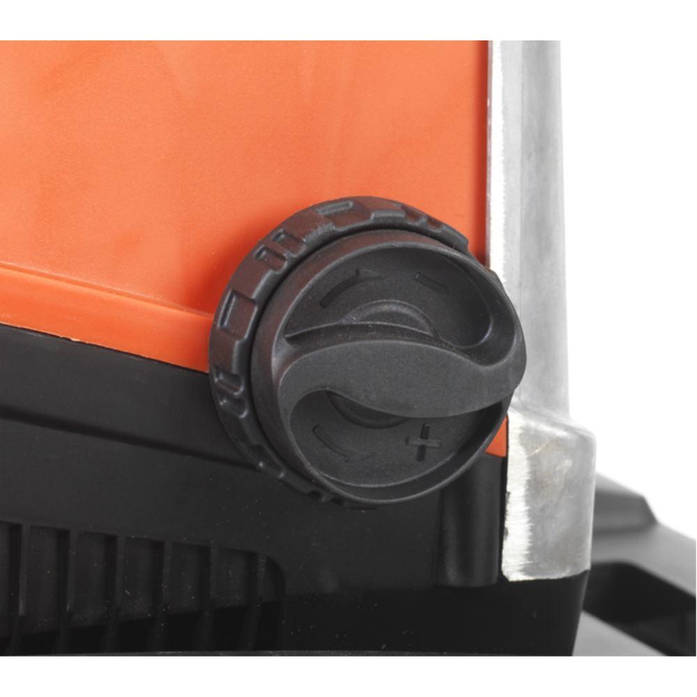 Dolmar fh2500//–/biotrituradora Electrique 2500/W