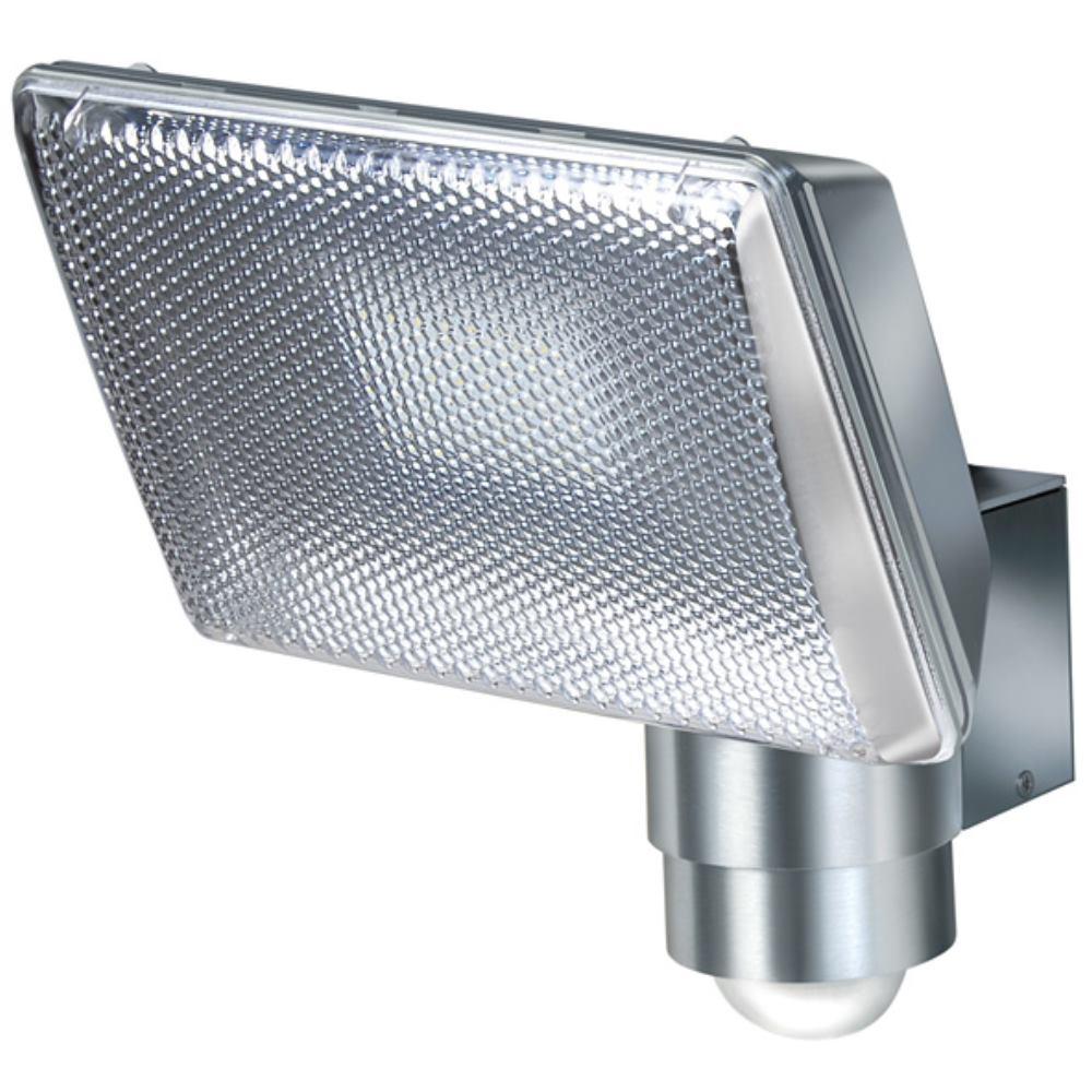 brennenstuhl power led leuchte l2705 pir ip44 mit infrarot bewegungsmelder ebay. Black Bedroom Furniture Sets. Home Design Ideas