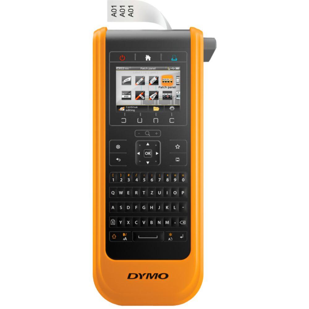 DYMO Industrie Etikettierer Beschriftungsgerät XTL300