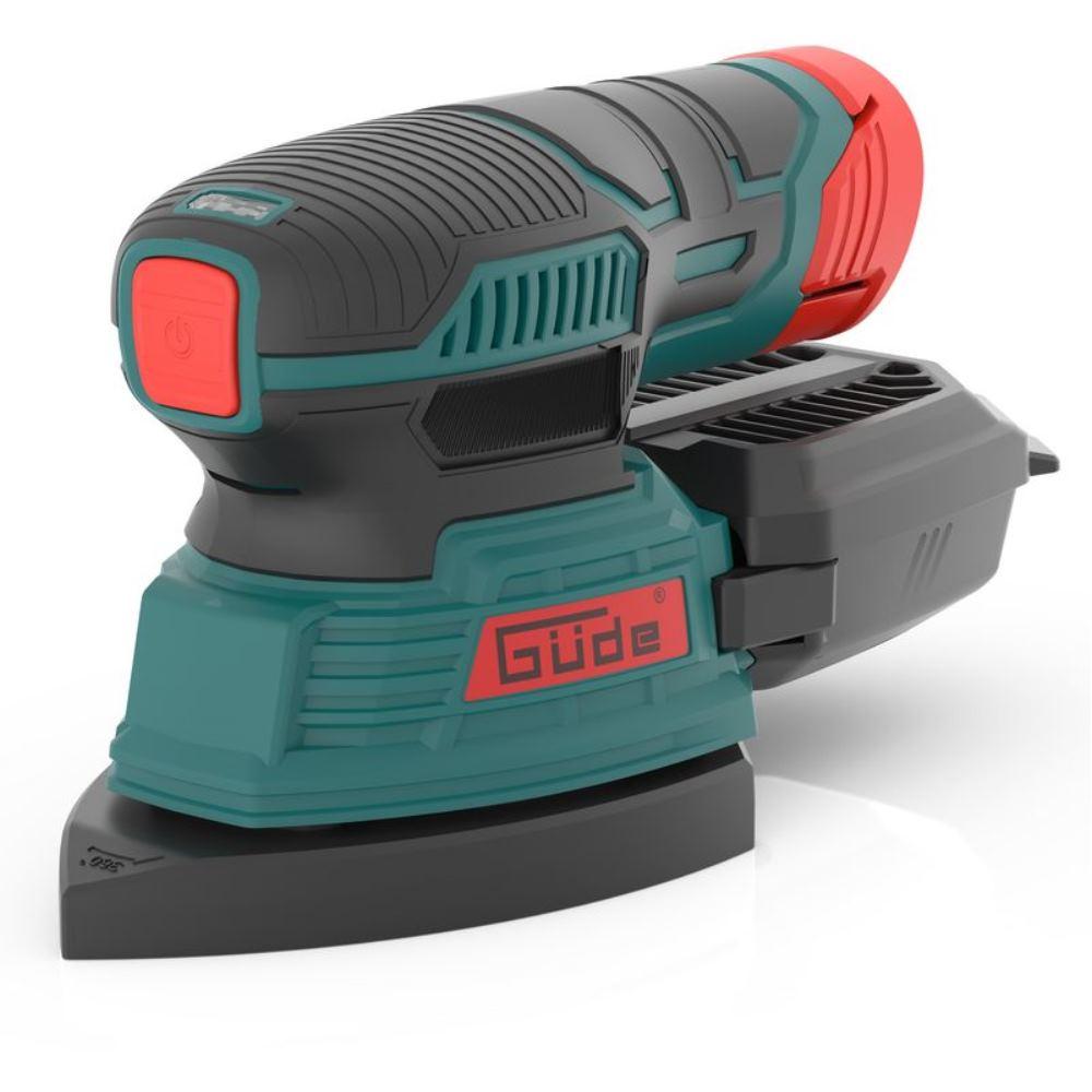 Smerigliatrice a batteria e lucidatrice a batteria Bosch EasyCurvSander 12 1 batteria, 12 Volt, in scatola
