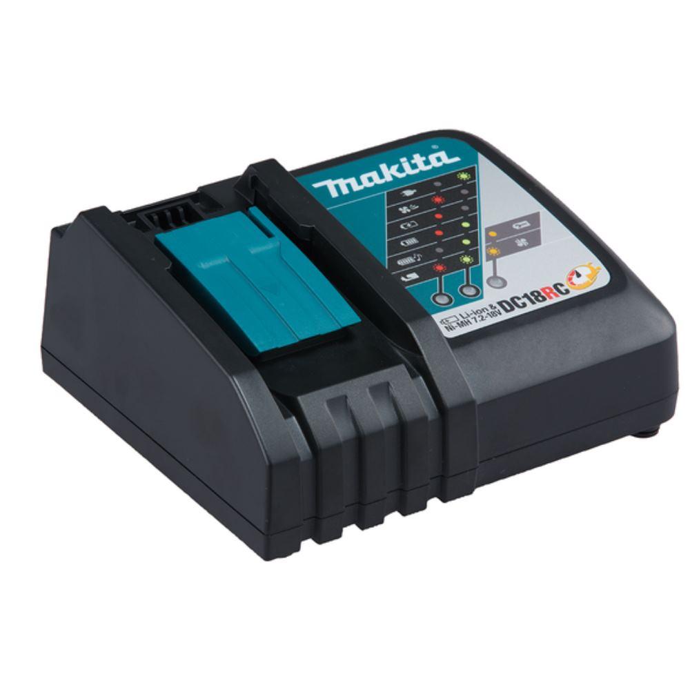 Makita Batterie Débroussailleuse dur181 batterie coup électrique dhp480zdlx2326x1