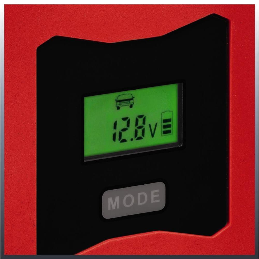 einhell kfz batterieladeger t cc bc 10 m bis 200 ah ebay. Black Bedroom Furniture Sets. Home Design Ideas