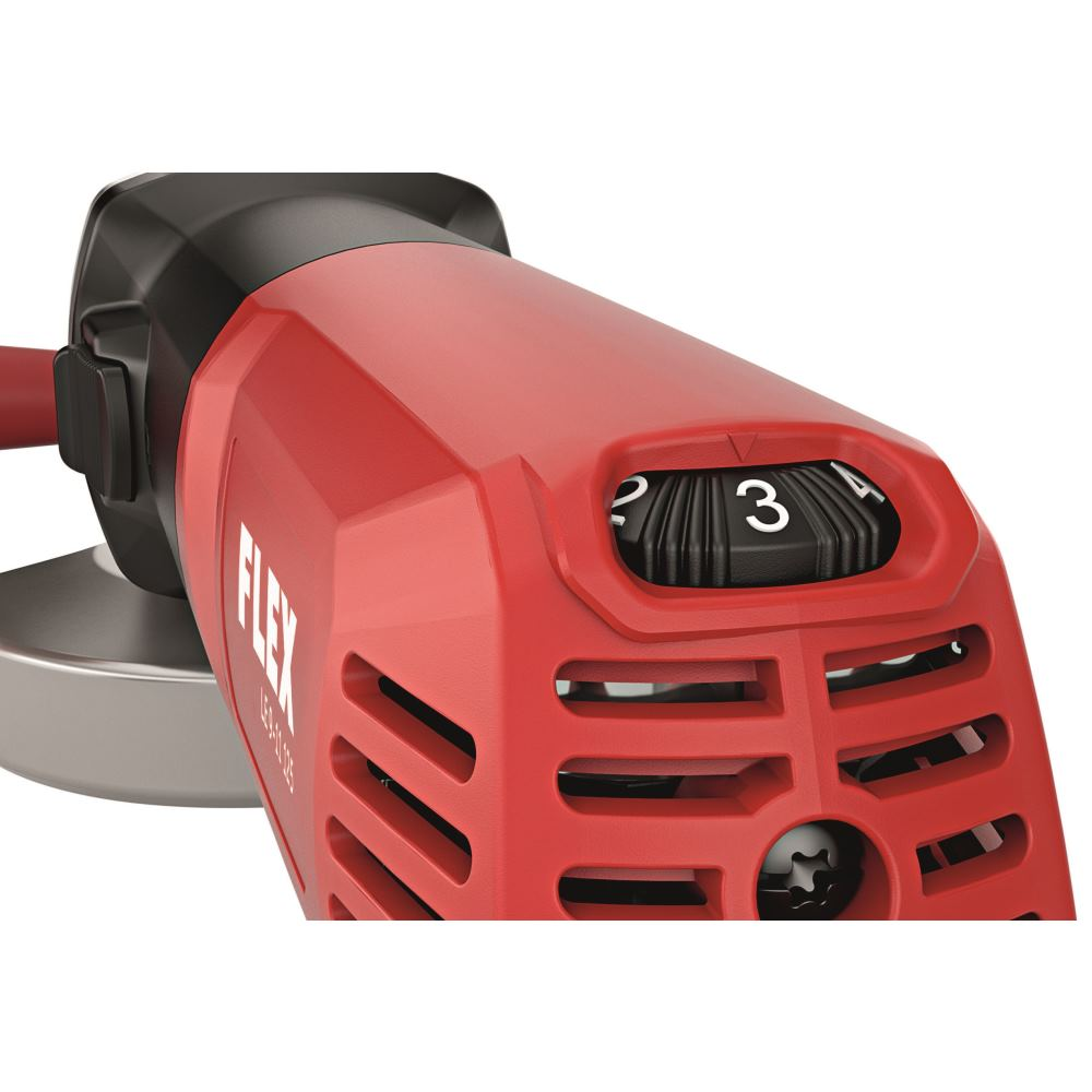 Winkelschleifer L 9-11 125 regelbar Ø125 mm 900 Watt