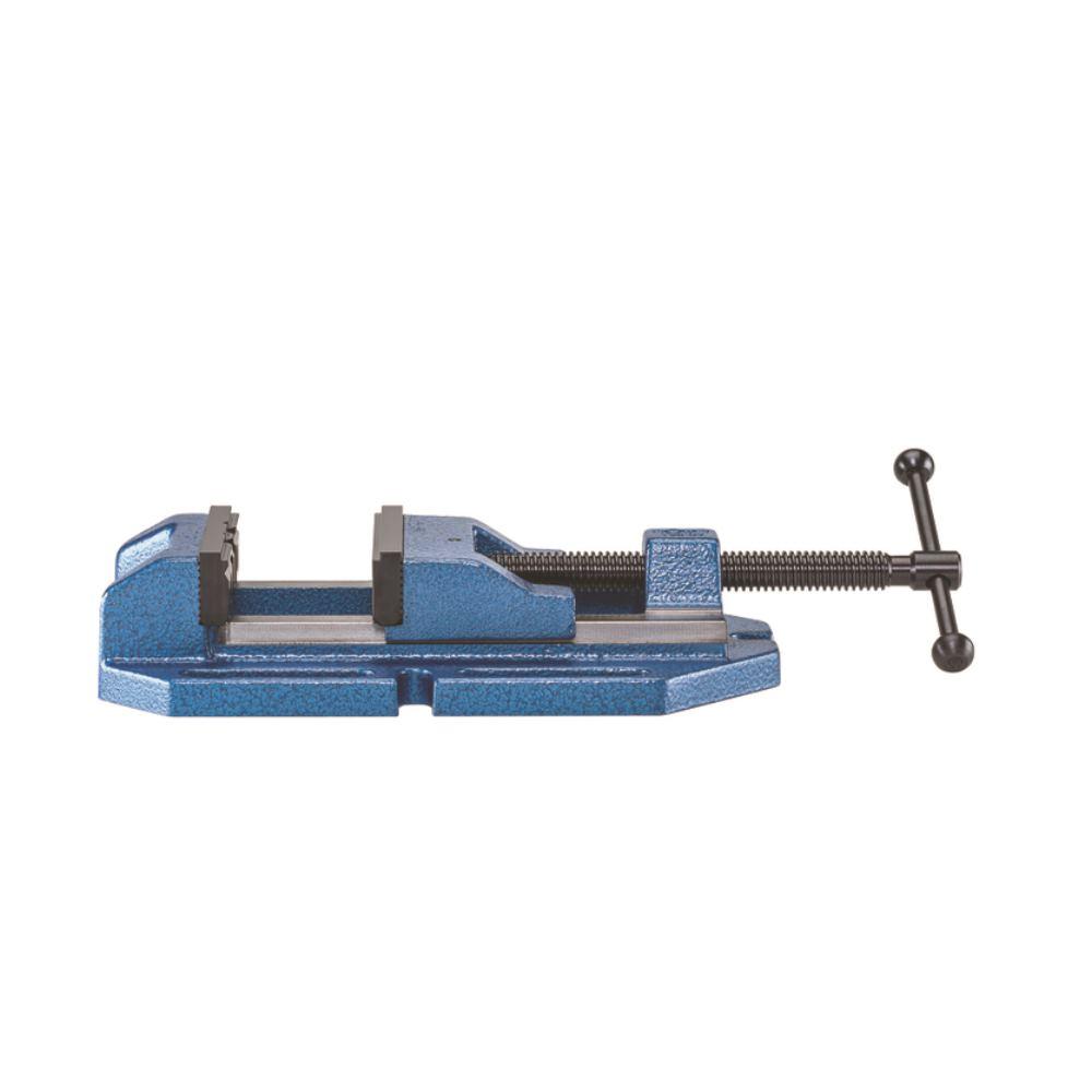 Backenbreite 110 mm 111595 R/ÖHM Bohrmaschinen-Schraubstock BOF Gr/ö/ße 2 1 St/ück