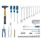 Werkzeugsortiment Universal 41-tlg