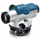 Optisches Nivelliergerät GOL 20 G, Baustativ BT 16