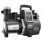 Hauswasserautomat 6000/6E LCD Inox | 1760-20