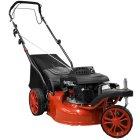 40cm Benzin Rasenmäher Eco Wheeler Trike 410 | 2,6PS Radantrieb