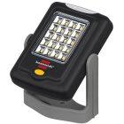 20+3 SMD LED Universalleuchte HL DB 203 MH 20LED=>