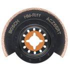 Segmentsägeblatt-Schmalschnitt ACZ 65 RT, HM-RIFF für PMF GOP