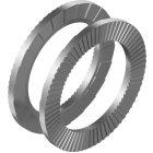 Keil-Sicherungsscheiben DIN 25201 - Edelstahl A4  für M10