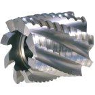 Walzenstirnfräser HSSE5 40x40x16 mm DIN 841 NF HS