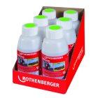 Reinigungschemie ROCLEAN® Heizungsreinigung 6-Pack