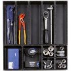 Ordnungssystem Set 2 für ANKE Werkbank 50204 BL B