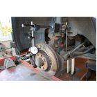 Bremsscheibenmesswerkzeugsatz, 3-tlg. 150.2230