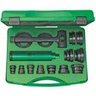 Lagereinbauwerkzeug-Satz Typ 71-L, 39-teilig