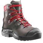 Haix Protector Light Sicherheits-Stiefel S3 SRC HI CI WR HRO EN ISO 20345 schwarz | 42