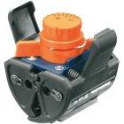 Abmantelwerkzeug AM16 für Rundkabel 6 - 17,3 mm D