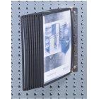 Sichttafelhalter DIN A4 10 Tafeln inkl. 10 K