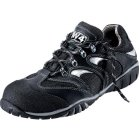 To Work For Boston Sicherheits-Halbschuhe S1P EN ISO 20345 schwarz grau | 46